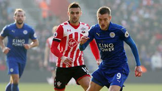 Southampton vs Leicester City 3-0 Video Gol & Highlights