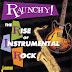 VA - Raunchy! -The Rise of Instrumental Rock