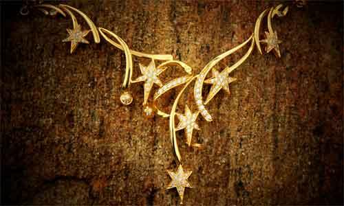 Golden Jewelaries For Life: Sri Lanka Gold Jewelry Designs  Golden Jewelari...