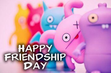 Happy Friendship day Whatsapp status