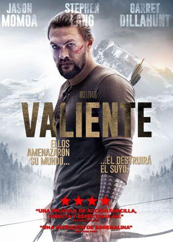 Imagen Valiente (2018)