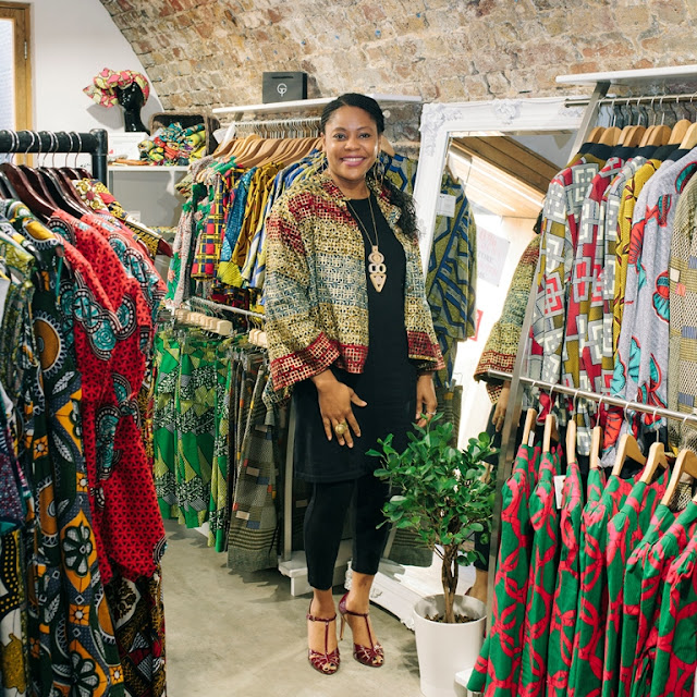 Gist Portal Founder Mariatu Turay