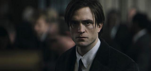 Produção de 'The Batman' continua mesmo sem a presença de Robert Pattinson