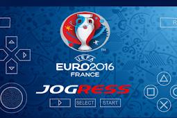 PES Euro Edition 2016 Jogress Evolution Patch V1 PSP