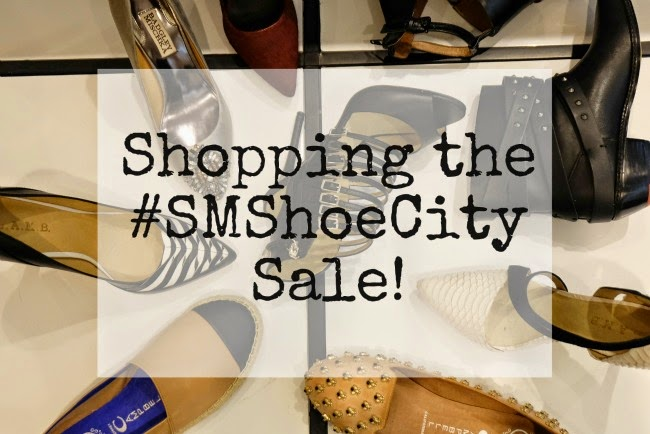 a2b79b5c701 SM Shoe City is located at the 4th floor of SM Makati and is home to over 25