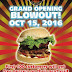 FREE Burgers on October 15 | H.I.D.