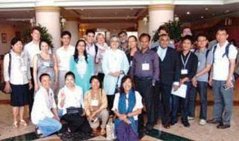 Workshop on Social Protection Floor 2013, Cambodia