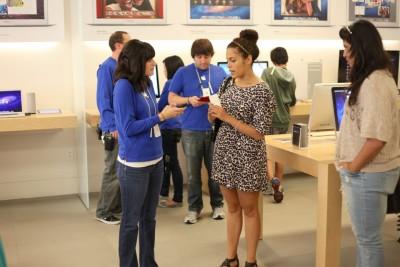 Apple Store Mulai Terima Penggantian Layar iPhone 5s