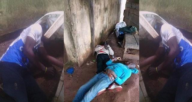 Thunder strike Down kills 3 people in Ogun State