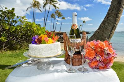 Fun Wedding Celebration