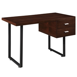 Modway Turn Desk