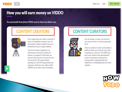 How to earn from VIDDO, viddo.com, viddo, online earning, alternative of youtube, Earning by creating video, How to earn from viddo.com, How to earn money from home, how to earn from internet, how to earn from Youtube, earn money from viddo, how to make money online, how to earn money from youtube, earn money, how to, how to earn money