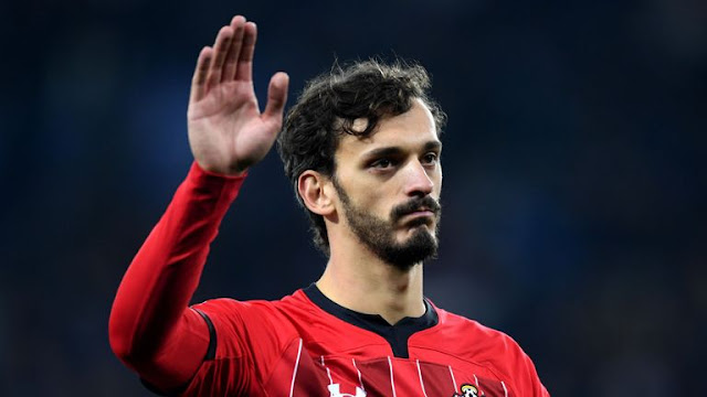 "Agent: ""Southampton Will Regret Losing Gabbiadini"""