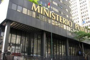 """Resultado de imagen para """"ministerio publico"""" site:informe25.com"""
