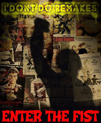 Fury of the Fist and the Golden Fleece 2018 English 480p WEB-DL 300MB