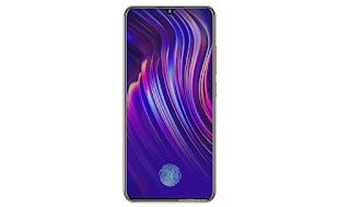 Harga HP Vivo V11 Pro Terbaru Dan Spesifikasi Update Hari Ini 2019 | RAM 6GB, Baterai 3400 mAh