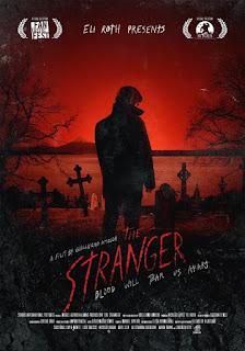 The Stranger <br><span class='font12 dBlock'><i>(The Stranger)</i></span>