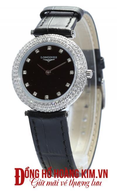 đồng hồ longines nữ mới về cao cấp