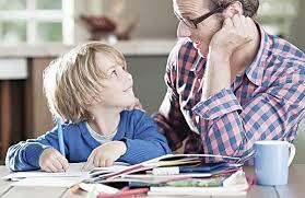 '7 Cara Salah Mendidik Anak'