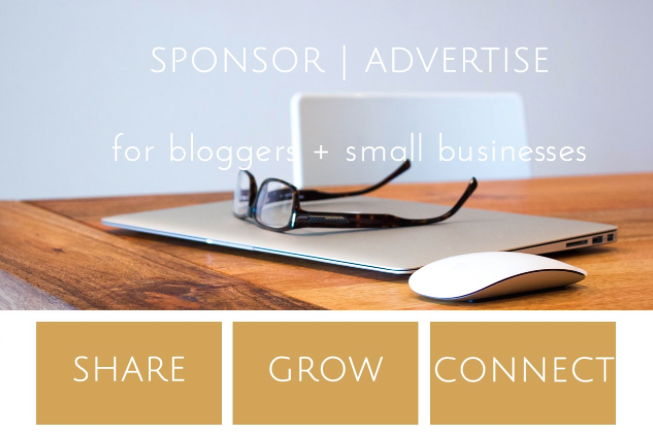 27th + Luxe: NOW OFFERING AD SPACE/SPONSORSHIPS!