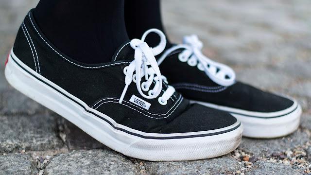 Vans-Sneaker