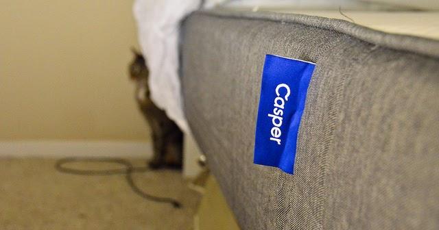 casper matratze test 2018 warum der testsieger von stiftung warentest besser ist als gedacht. Black Bedroom Furniture Sets. Home Design Ideas