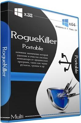 تحميل, برنامج, RogueKiller, للتخلص, من, الملفات, الضاره