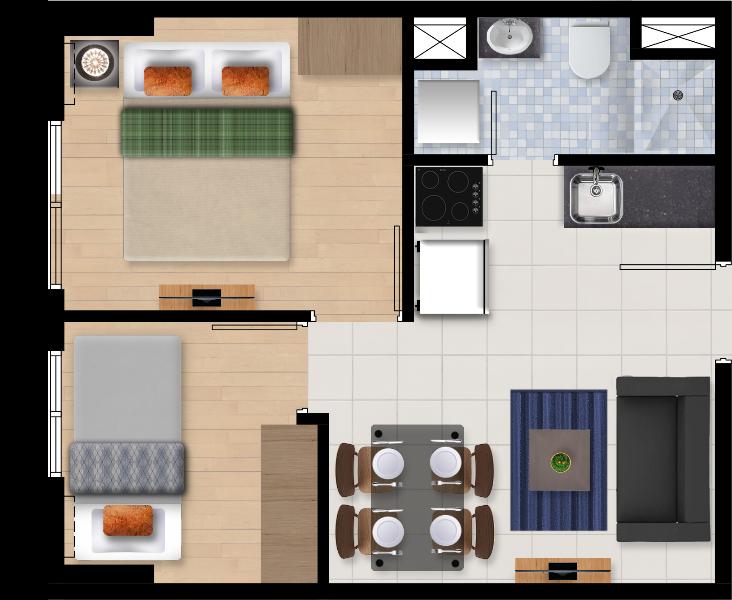 Ascentia Condominium