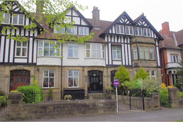 Harrogate Property News - 2 bed flat for sale 46 Leeds Road, Harrogate HG2