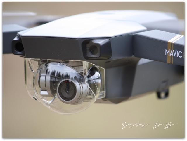 Mavic Pro, UAV, DJI
