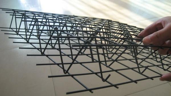 Thép không gian 3D