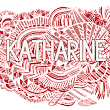 THE LADY KATHARINE: volume for safekeeping