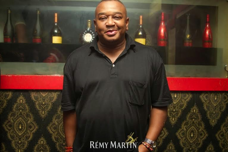 16 Photos from At The Club With Remy Martin party