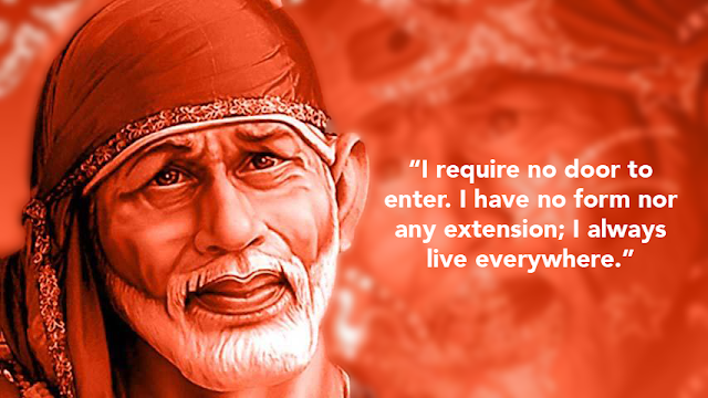 Shirdi Sai Baba Blessings - Experiences Part 2582