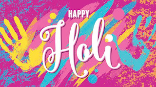 Top Holi Text For Friends - Family | Best Holi Text Wishes 2019