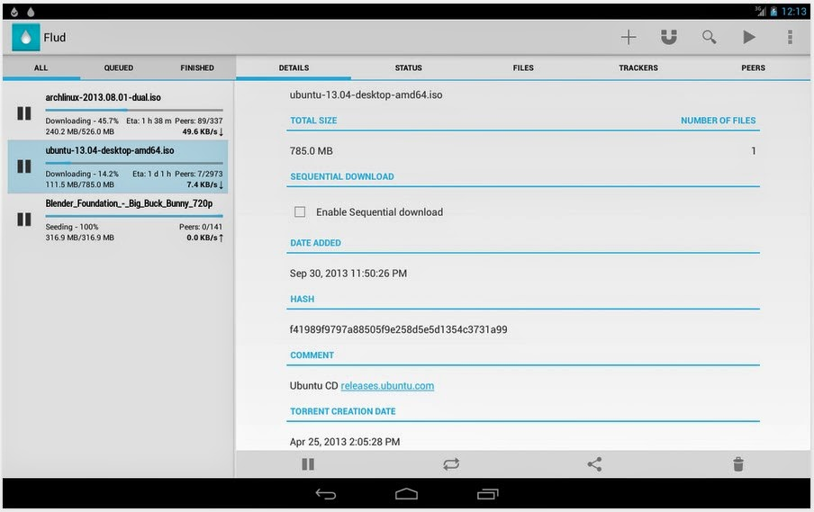 Torrent Downloader Apk