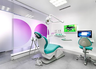 Dentists in Montréal Clinique Dentaire Mathew