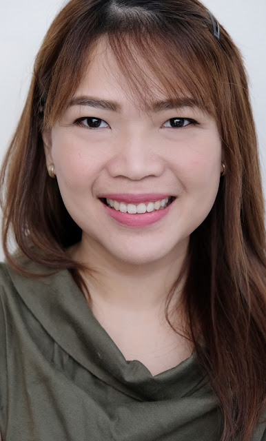 a photo of Flormar Prime N' Lips Lady in Sunset  review by Nikki Tiu of www.askmewhats.com