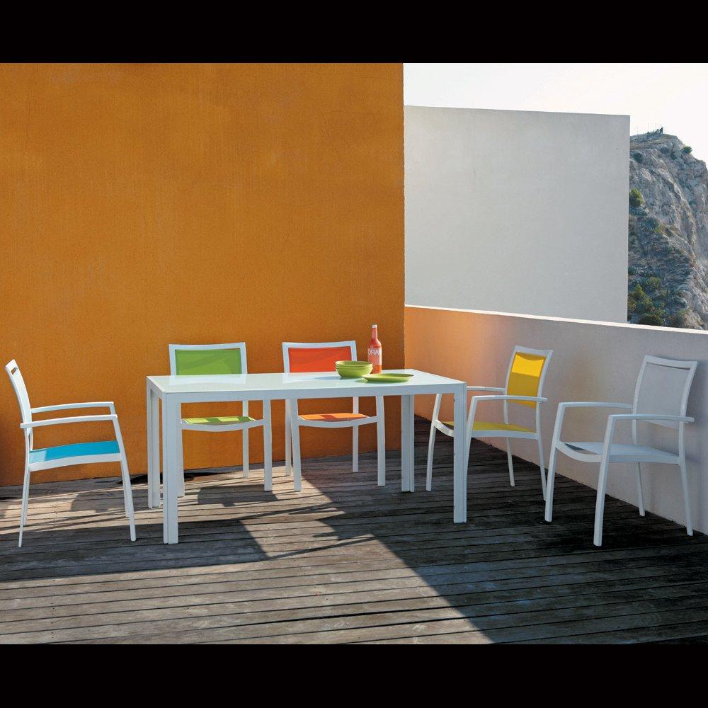 cl mence d coration id es et astuces d 39 une d coratrice d 39 int rieur une terrasse color e. Black Bedroom Furniture Sets. Home Design Ideas