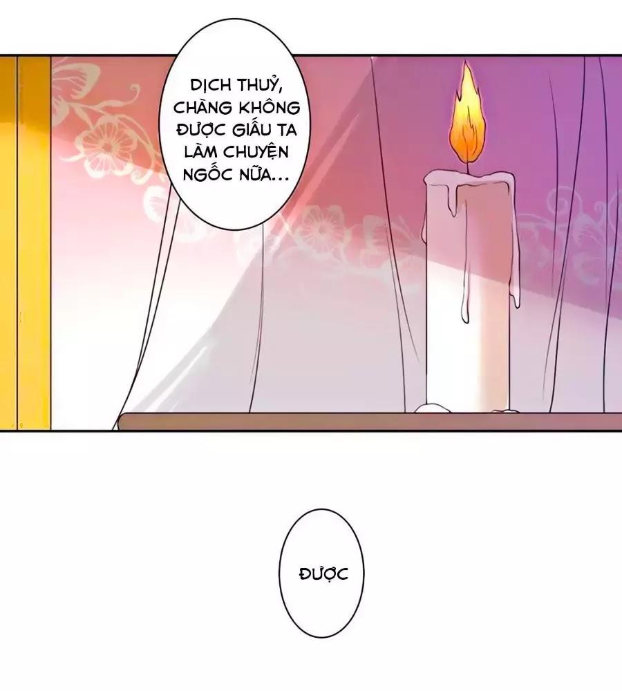 Thanh Khâu Nữ Đế: Phu Quân Muốn Tạo Phản chap 118 - Trang 20