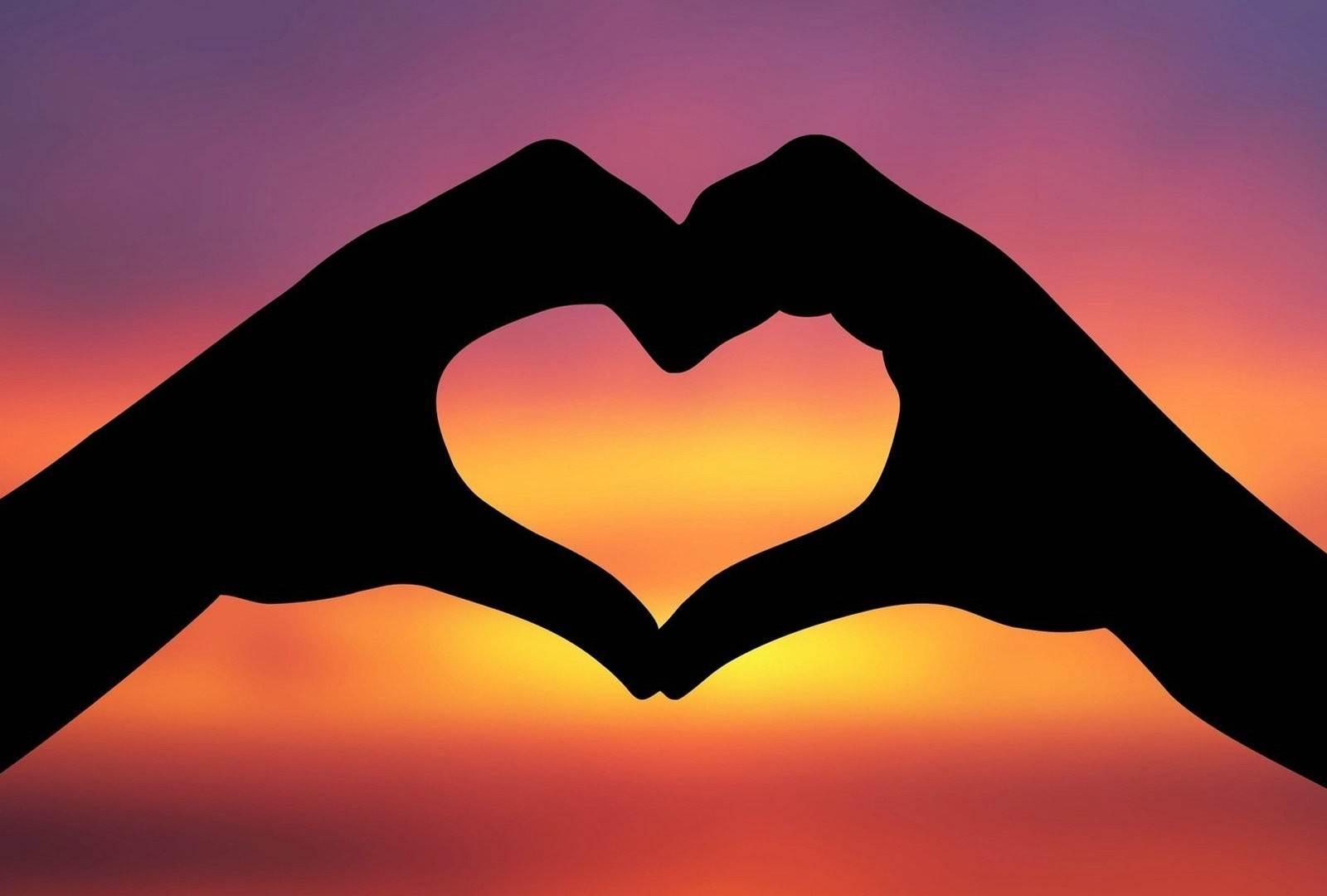 Srca za ljubavne slike Ljubavne Slike