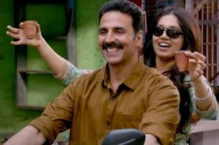 लीक हुई अक्षय कुमार की फिल्म 'टॉयलेट: एक प्रेम कथा' bollywood akshay kumar upcoming movie toilet ek prem katha leaked