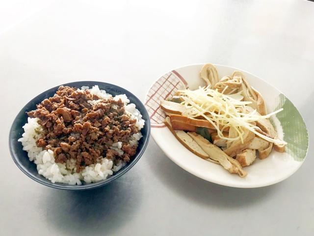 合緣素齋~台中西屯區素食