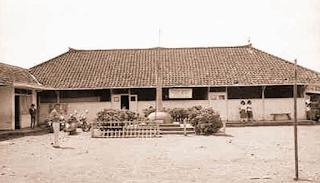 Tempat sekolah Raden Dewi Sartika