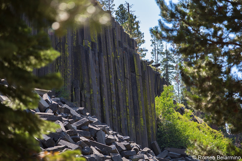 Devils Postpile National Monument Things to Do in Mammoth in Summer