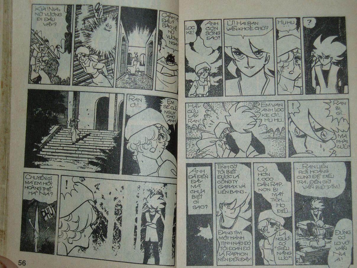 Siêu nhân Locke vol 08 trang 27