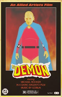 Michael Rooker Is The Demon