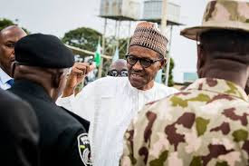 To Suggest That We Are Doing Nothing About The Killings Is Unfair – Buhari