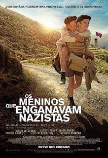 Review Os Meninos Que Enganavam Nazistas
