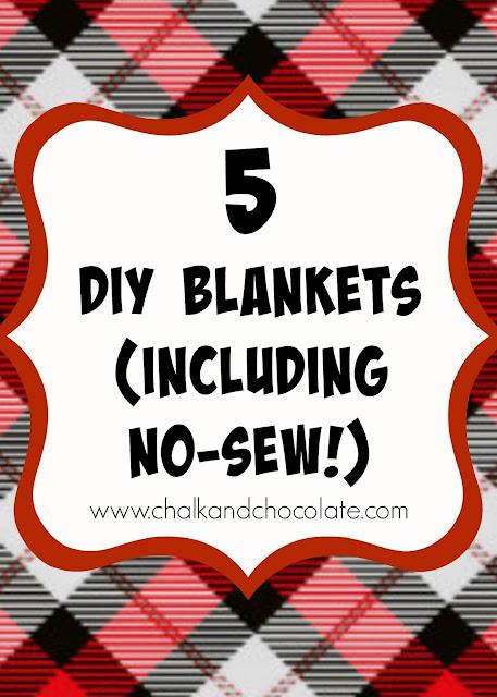 tutorials-blanket-throws-flannel-fleece